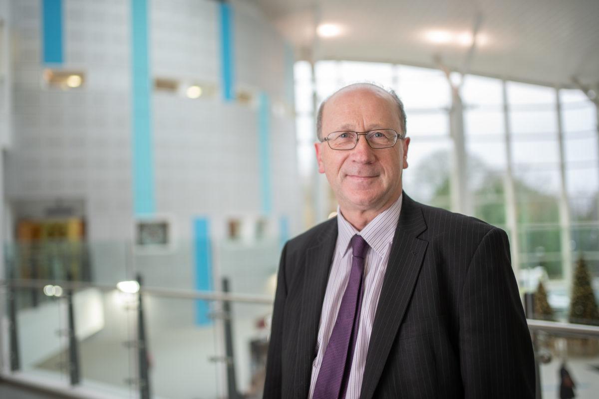 Professor Tim Softley