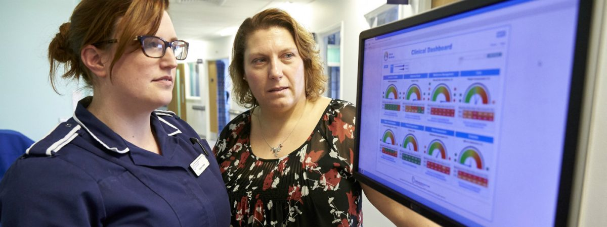 University Hospitals Birmingham named centre of digital excellence