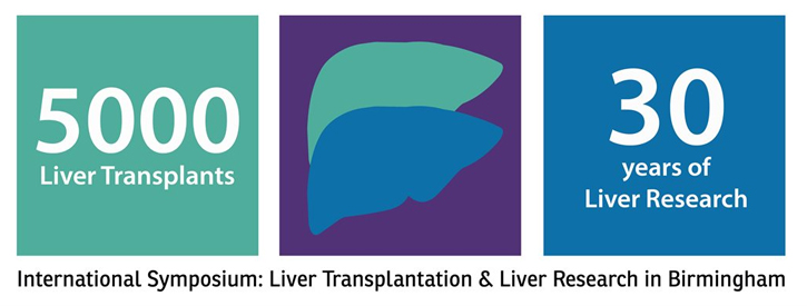 Liver transplant experts gather at the University Of Birmingham to celebrate 30 years of research