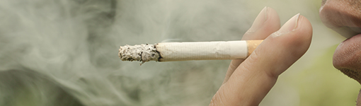 Smokers sought for COPD study
