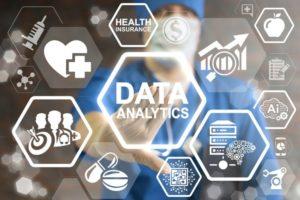 Health data illustration