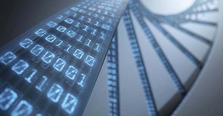 Digitalising disease data