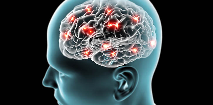 New non-invasive technique measures brain swelling