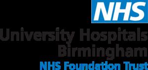 University Hospitals Birmingham NHS Foundation Trust logo