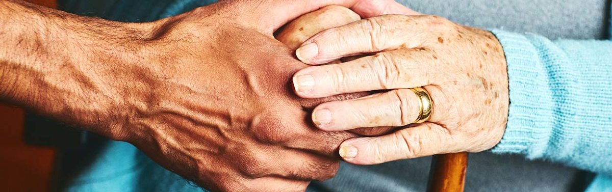 Growing older, better: new report on healthy ageing
