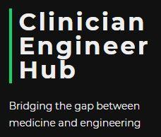 Clinician Engineer Hub logo
