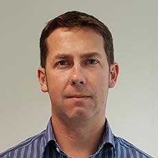 Headshot of Professor William Bloss