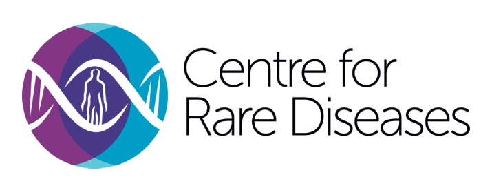 Centre for Rare Diseases logo