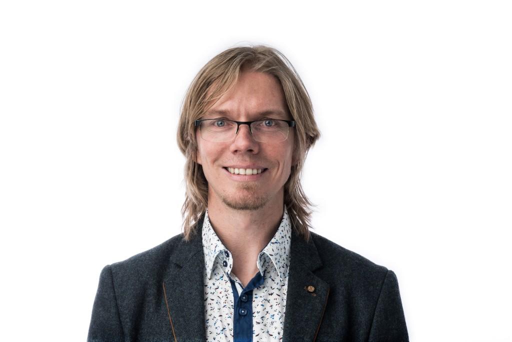 Professor John Terry