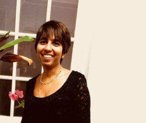 Shakila Thangaratinam, Professor of Maternal and Perinatal Health