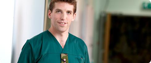 military medic