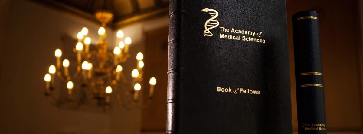book of fellows