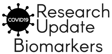 research update biomarkers