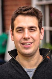 Professor Nick Loman