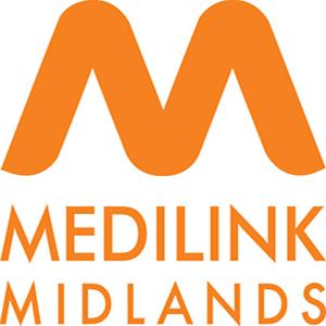 Medilink Midlands Logo