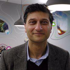 Professor Steven Marwaha