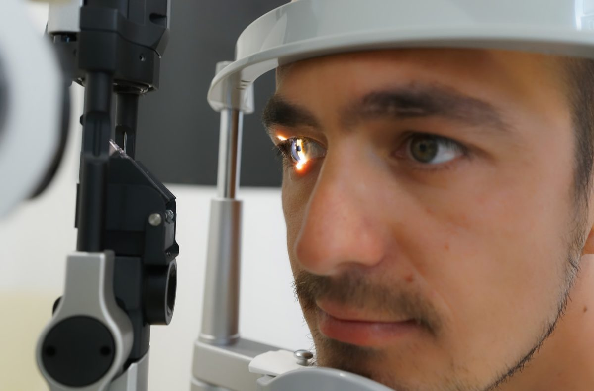 Birmingham leads the way in delivery of a new advanced therapy in uveal melanoma
